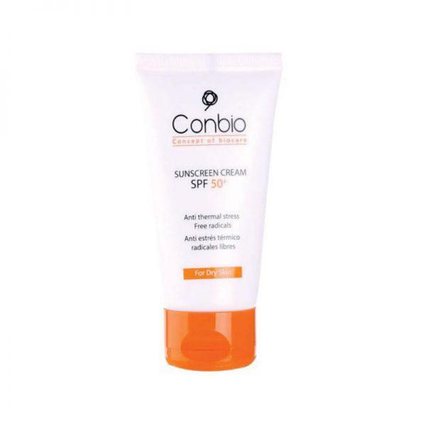 کرم ضد آفتاب کانبیو مناسب پوست خشک