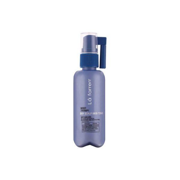 تونیک ضد ریزش لافارر مناسب موهای خشک حجم 60 میل