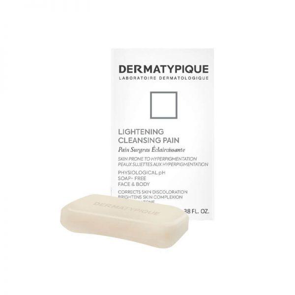 پن روشن کننده درماتیپیک مناسب انواع پوست وزن 100 گرم